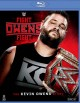 Cover for Fight Owens fight: the Kevin Owens story.