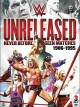 Cover for WWE Unreleased: 1986-1995