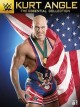 Cover for WWE Kurt Angle: The Essential Collection