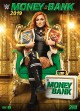 Cover for Money in the bank. 2019.