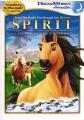 Cover for Spirit: stallion of the Cimarron