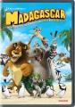 Cover for Madagascar