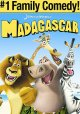 Cover for Madagascar
