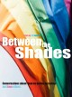 Cover for Between the shades