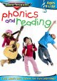 Cover for Phonics and reading