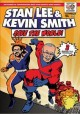 Cover for Stan Lee & Kevin Smith Save the World