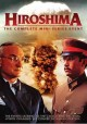 Cover for Hiroshima - The Complete Miniseries Event