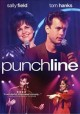 Cover for Punchline