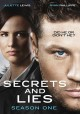 Cover for Secrets and Lies - Season One