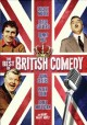 Cover for The best of British comedy.