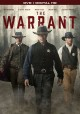 Cover for The warrant