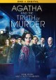 Cover for Agatha and the truth of murder