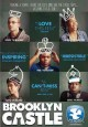 Cover for Brooklyn Castle