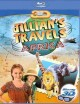 Cover for Jillian's travels.
