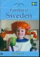 Cover for Families of Sweden