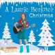 Cover for A Laurie Berkner Christmas