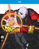 Cover for Dragon ball super. Part 09,  episodes 105-117