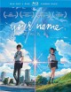 Cover for Your name