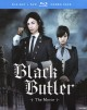 Cover for Black butler: the movie