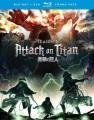 Cover for Attack on Titan. Season 2 [Blu-ray ) videorecording]