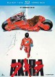 Cover for Akira