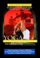 Cover for Yoga for health. For neck & shoulder problems