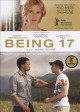 Cover for Being 17