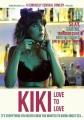 Cover for Kiki: love to love
