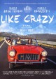Cover for Like Crazy