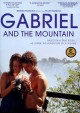 Cover for Gabriel and the mountain
