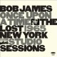 Cover for Once Upon a Time:  The Lost 1965 New York Studio Sessions
