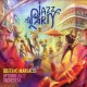 Cover for Jazz party