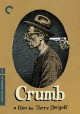 Cover for Crumb