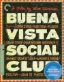 Cover for Buena Vista Social Club