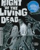 Cover for Night of the Living Dead