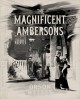 Cover for The Magnificent Ambersons