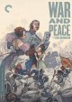 Cover for War and peace