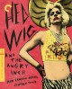 Cover for Hedwig and the angry inch