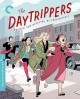 Cover for The Daytrippers