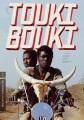 Cover for Touki Bouki