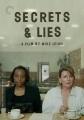 Cover for Secrets & Lies