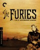 Cover for The furies