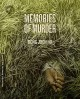 Cover for Memories of Murder= Salinui chueok