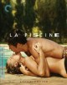 Cover for La piscine