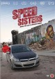 Cover for Speed Sisters