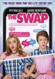 Cover for The Swap