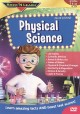 Cover for Physical science