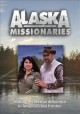 Cover for Alaska missionaries.