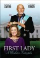 Cover for First lady.