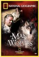 Cover for A man among wolves